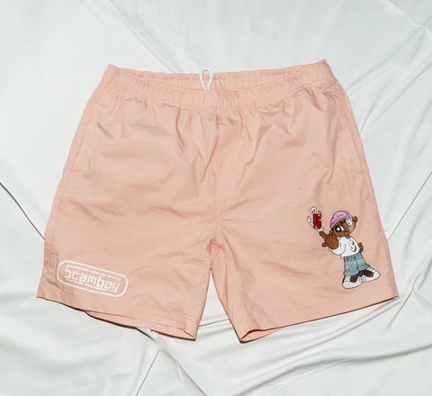 SCAMBOY SHORTS