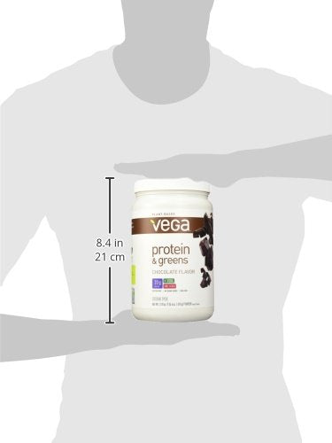 Vega Protein and Greens Supplement