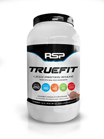 RSP TrueFit - Lean Meal Replacement Protein Shake