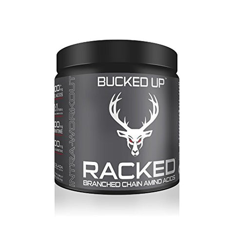 RACKED™ Branched Chain Amino Acids Supplement