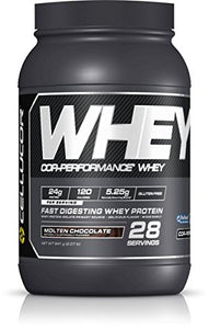 Cellucor Whey Protein Isolate Powder Supplement