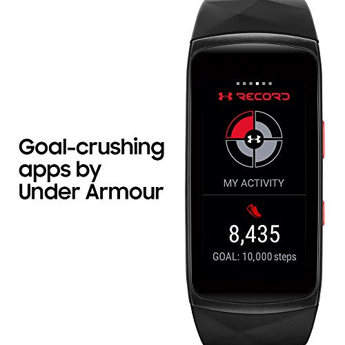 Samsung Gear Fit2 Pro Smart Fitness Band