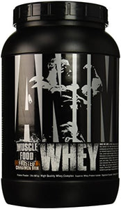 Universal Nutrition Animal Whey Isolate Whey Protein