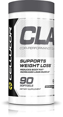 Cellucor CLA Weight Loss Supplement