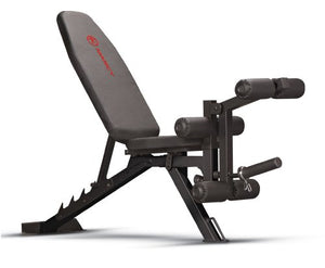 Marcy Adjustable 6 Position Utility Bench