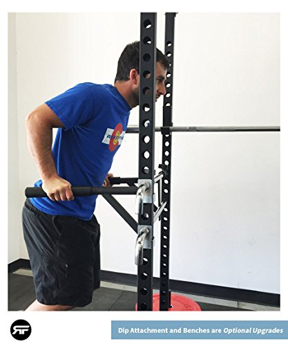 Rep Fitness Power Rack 1000