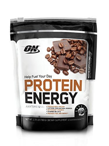 Optimum Nutrition On Protein Energy Supplement