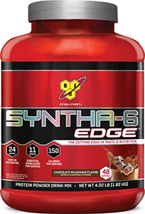 BSN SYNTHA-6 EDGE Whey Protein Powder
