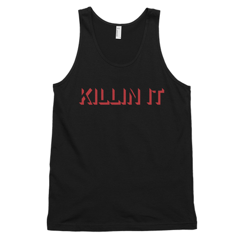 Killin It Tank Top