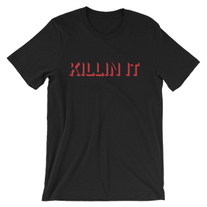 Killin it Gym T-Shirt