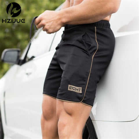 Bodybuilding Shorts