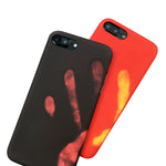 HOT ThermoChrome iPhone Case
