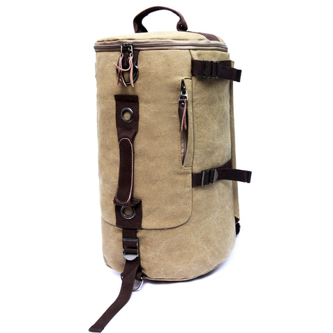 Brevier - A bag that carries