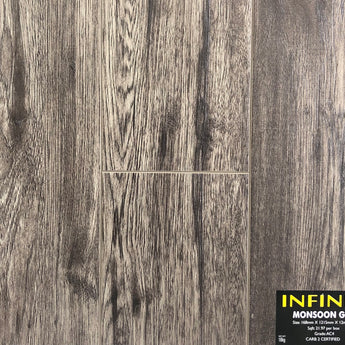 NAF INFINITI LAMINATE Monsoon Grey