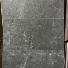 New Floor Tile Black Marquina