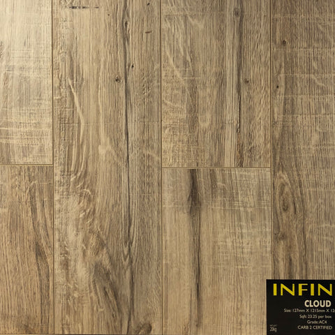 NAF INFINITI LAMINATE Cloud