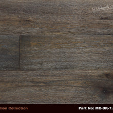 NATURALLY AGED FLOORING MEDALLION COLLECTION DAKOTA