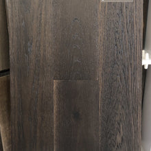 NAF ENGINEERED HARDWOOD Darkhouse