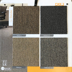 DANUBE 7041 KRAUS CARPET TILE