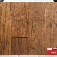 NAF ENGINEERED HARDWOOD Golden