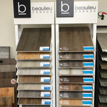 EXPLORER - EUROPEAN MADE LAMINATE BY BEAULIEU