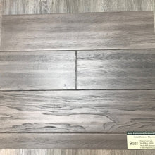 "3/4"" SOLID HARDWOOD - HICKORY HAND SCRAPED & DISTRESSED"