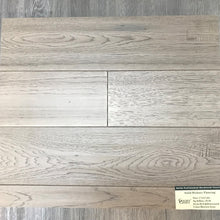 GOLDEN CHOICE HICKORY HAND SCRAPED & DISTRESSED MORTEN GRAY