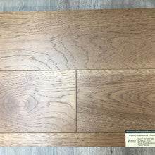 GOLDEN CHOICE ENGINEERED HANDSCRAPED DISTRESSED HICKORY DURLEY