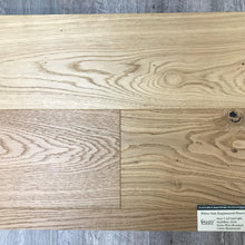 GOLDEN CHOICE ENGINEERED WIRE BRUSHED WHITE OAK Homestead