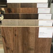 ORIGINS ENGINEERED HARDWOOD COLLECTION T&G HICKORY