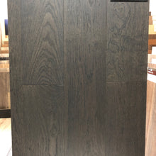 BRANDING SURFACE ENGINEERED HARDWOOD 6' MIDTOWN BROWN
