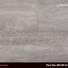 NATURALLY AGED FLOORING PREMIER  COLLECTION SEA FOAM