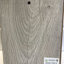 TOUCAN 60 SERIES EIR 12.3mm LAMINATE TF6019