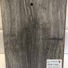 TOUCAN 60 SERIES EIR 12.3mm LAMINATE TF6021