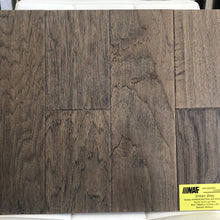 NAF ENGINEERED HARDWOOD Urban Grey