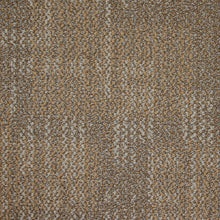 VAN DER ROHE 7106 KRAUS CARPET TILE Black Pepper