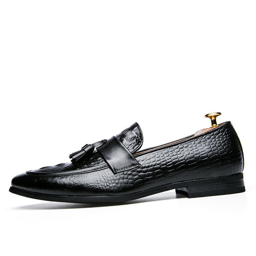 Classy Italian Leather Shoes
