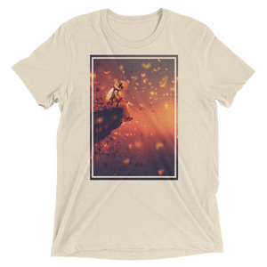 Lonely Spaceman T-shirt
