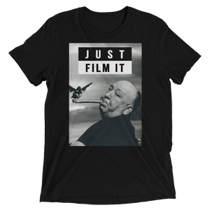 Just Film It T-Shirt