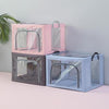 Transparent Folding Storage Box - Women Deals