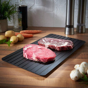 Thaw Master - Fast Defrosting Tray