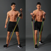 11pcs Resistance Bands Set - Home Gym