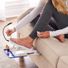 Stedi Pedi At Home | Adjustable Pedicure Foot Stand Assistant