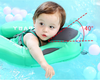 MamboBaby™ Safety Pool Floater [With Canopy]