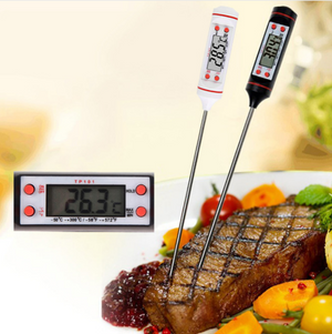 Digital Cooking Thermometer