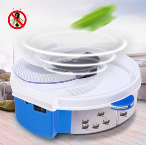 Electric Fly Trap - Mosquito Repellent