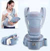 15 in 1 Ergonomic Baby Carrier