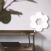 1/3/6 PCs Quantum LED Hexagonal Lamps | Touch Sensitive Wall Decoration Lighting