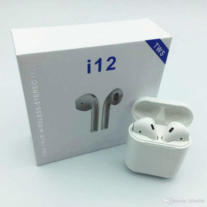 I12 Wireless Earbuds