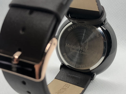 A Watch For Toronto